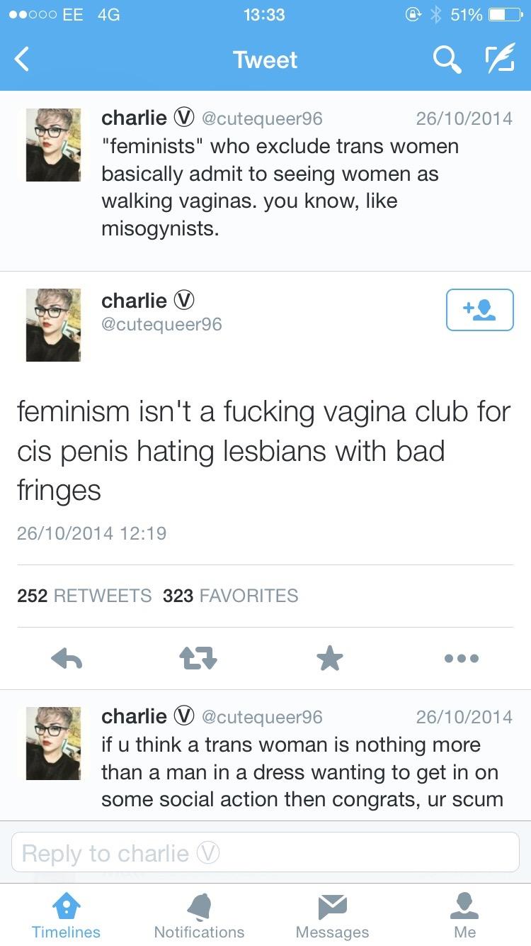 Fucking vagina club